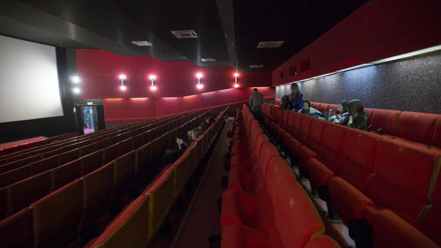 Тарантино купил старинный кинотеатр в Лос-Анджелесе
