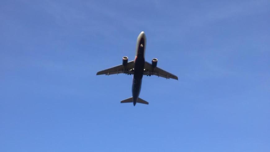 """Фото: """"«МИР 24»"""":http://mir24.tv/, самолет"""