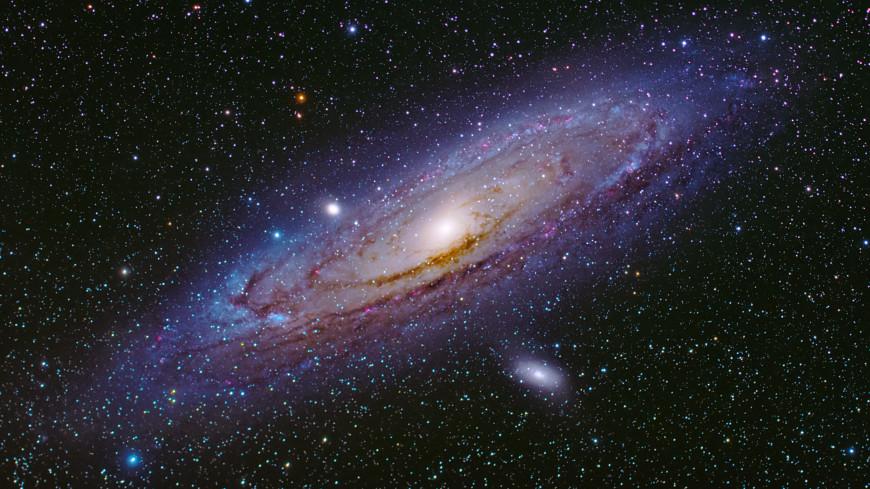 Инопланетную жизнь предложили искать в центре Млечного Пути