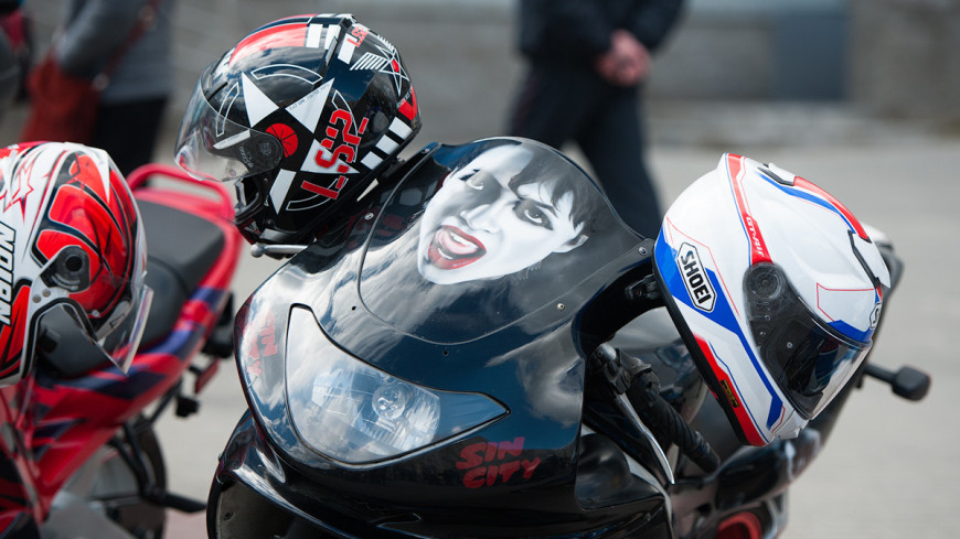 Два мотоциклиста погибли в аварии под Иркутском
