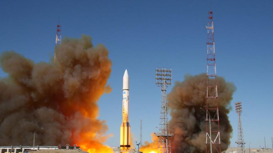 Многоцелевой лабораторный модуль «Наука» отправили на орбиту