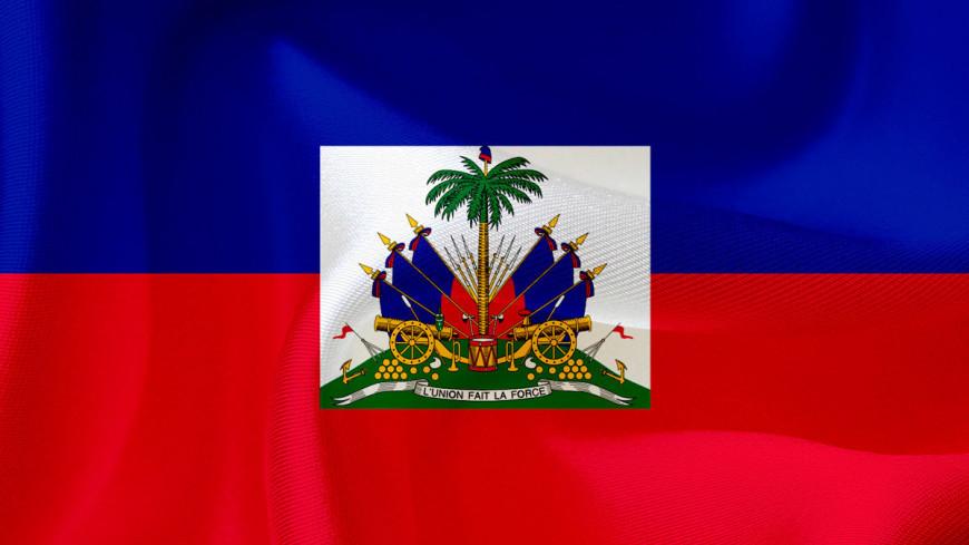 "Фото: ""«МИР 24»"":http://mir24.tv/, флаг гаити"