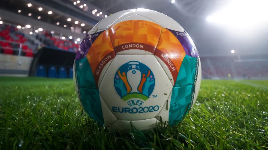 УЕФА выбрала лучший гол Евро-2020