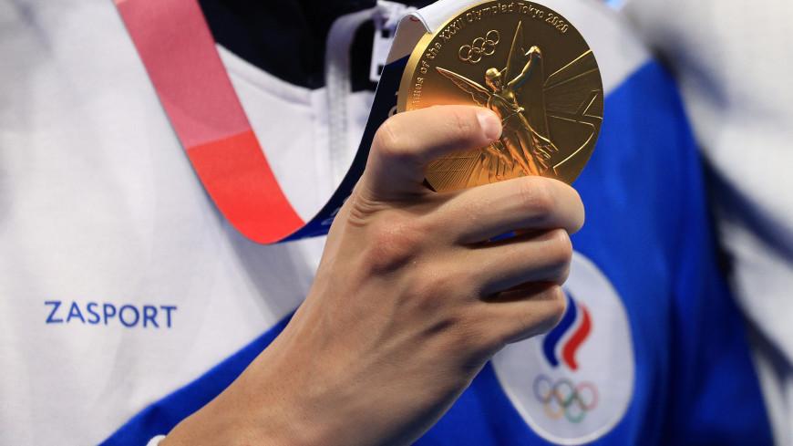 Олимпиада в Токио: у символической сборной СНГ и Грузии 35 медалей