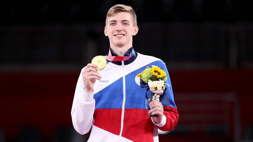 У чемпиона Олимпиады по тхэквондо Максима Храмцова диагностирован внутрисуставной перелом
