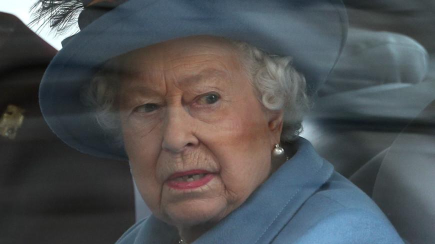 «Ужасно»: стала известна реакция Елизаветы II на свадебное платье Кейт Миддлтон