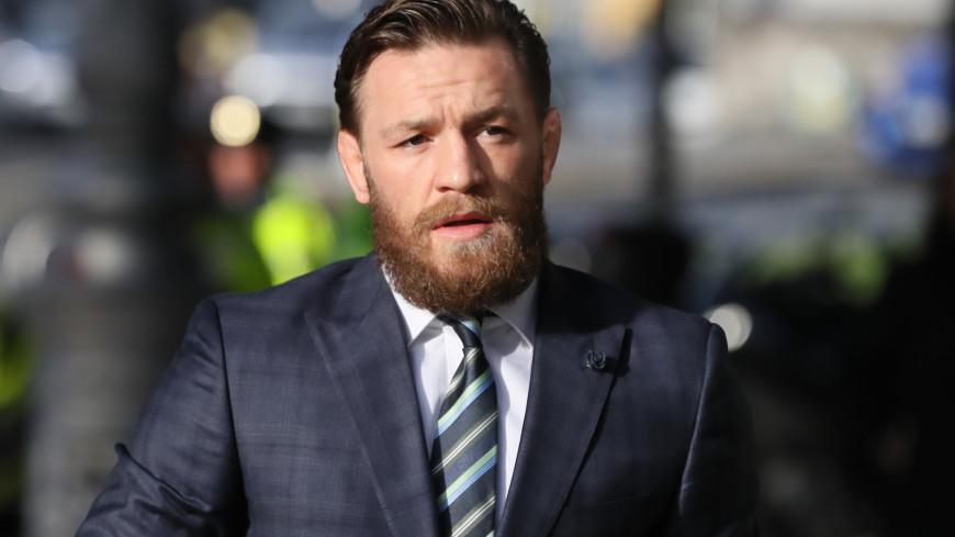 «Взлет и падение Конора Макгрегора»: ирландский боец анонсировал проект на Netflix