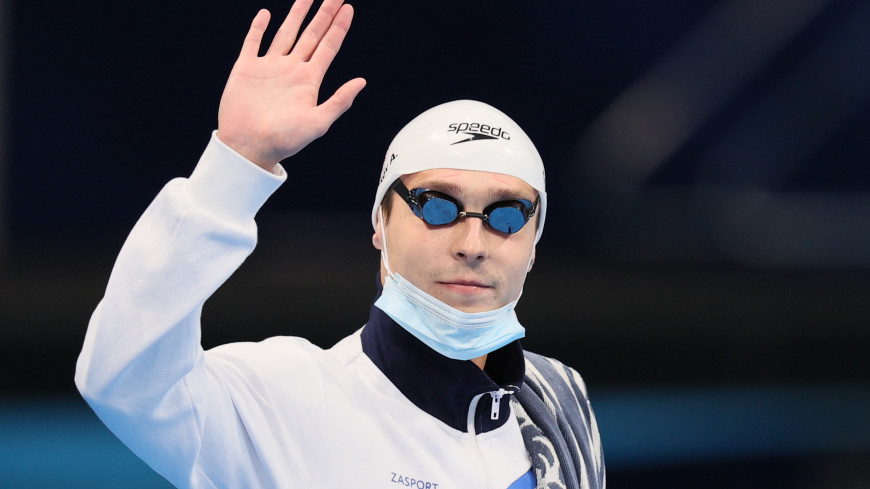 Чемпион мира по плаванию Чупков заявил о скором завершении карьеры