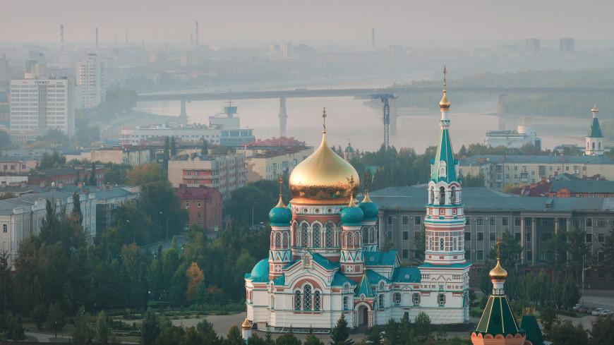 Итоги прямой линии: экологической проблемой в Омске занялась прокуратура