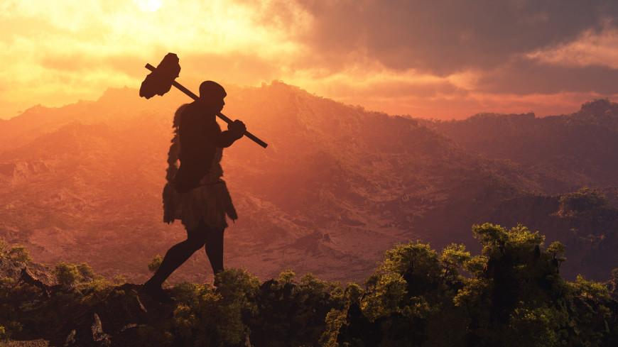 Ученые нашли свидетельства высокой культуры неандертальцев