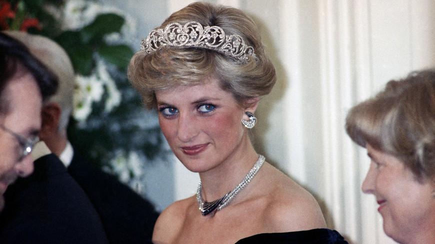 Одна из самых популярных женщин XX века: 60 лет назад родилась принцесса Диана