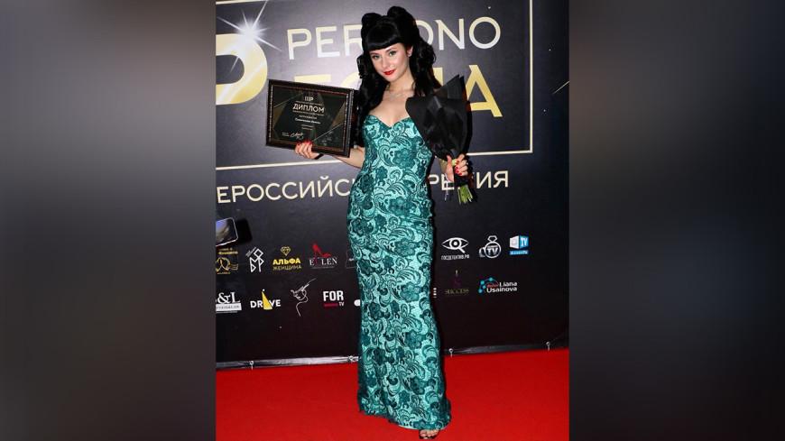 Инесса Сумарокова названа поэтессой года