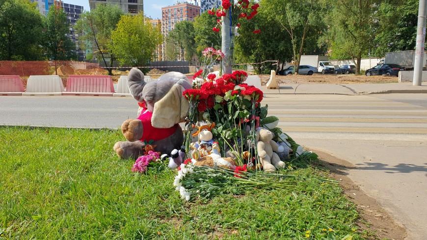 «У нас есть над чем работать в плане БДД»: эксперты – о страшной аварии на западе Москвы