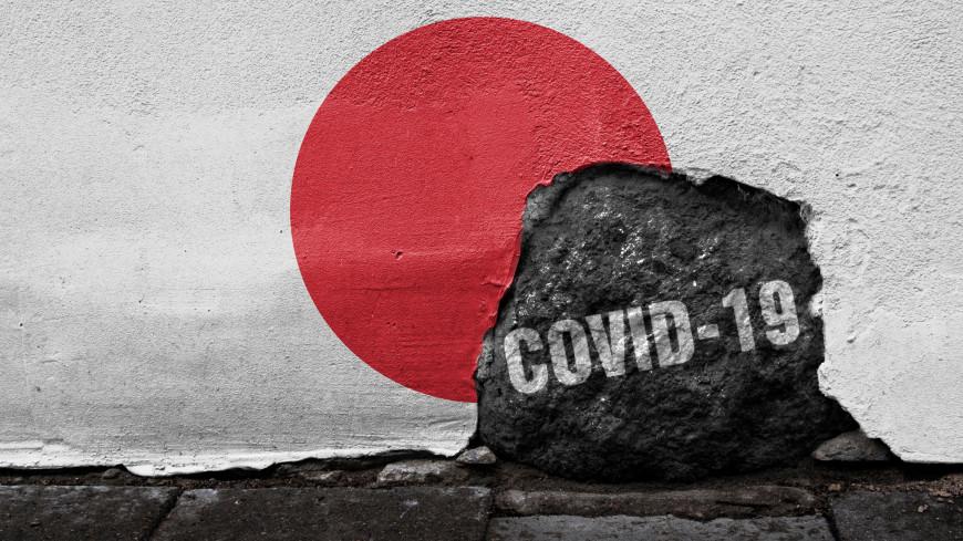 Япония продлит режим ЧС в Токио из-за вспышки коронавируса