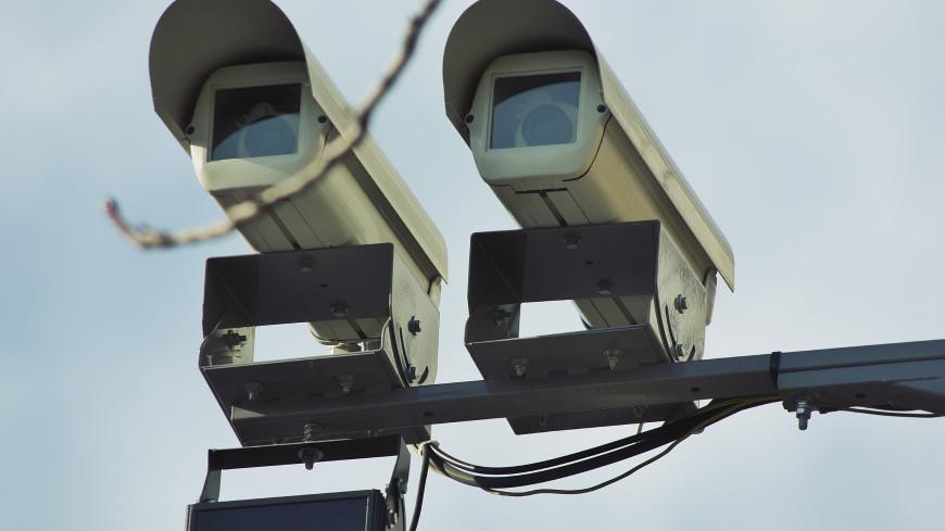 В России штрафы по камерам начнут выписывать водителям за еще одно нарушение