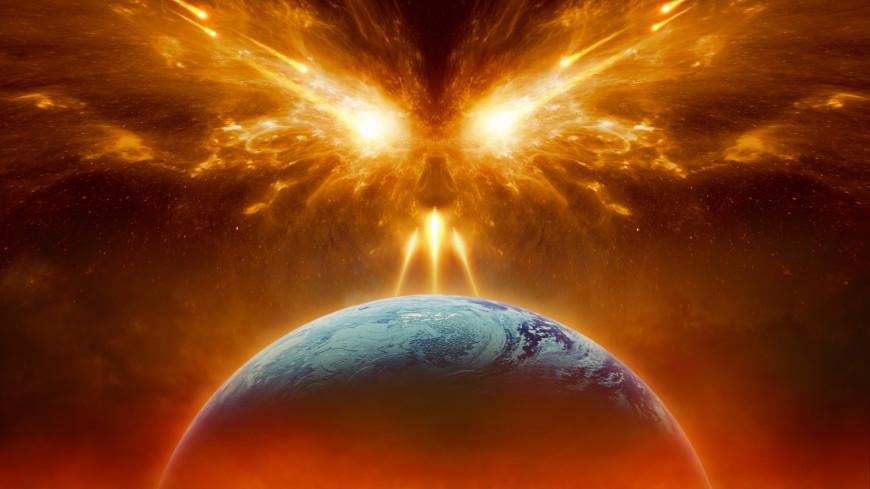 «Жить по соседству с дьяволом»: астрологи – о шокирующих угрозах для человечества и новой дате конца света