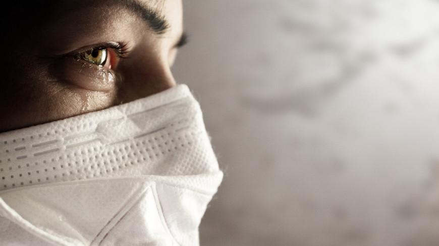 Перенесшие COVID-19 могут столкнуться с пятнами перед глазами