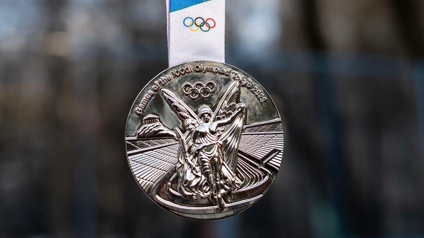 Вторая медаль: казахстанский дзюдоист завоевал серебро на Паралимпиаде