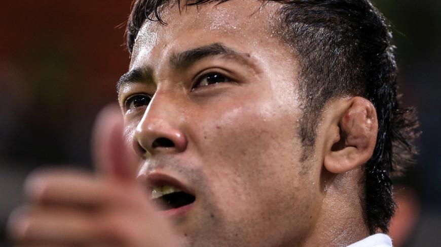 Дзюдоист из Японии Наохиса Такато взял первое золото для страны на Олимпиаде в Токио