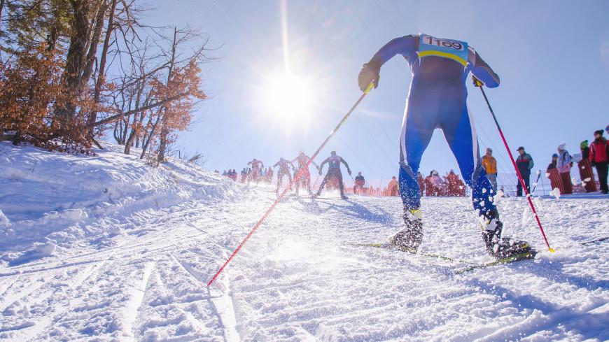 Подготовку спортсменов для зимних Олимпиад начали в Туркменистане