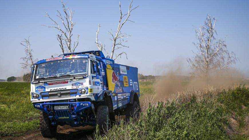 Вице-премьер Чернышенко: этап ралли «Шелковый путь» по территории Монголии отменен