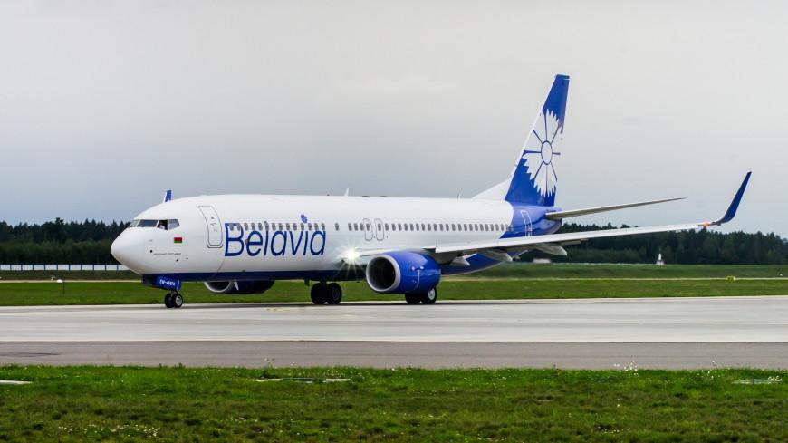 СМИ: Boeing 737 совершил посадку в Домодедове на одном двигателе по пути из Минска в Анталью