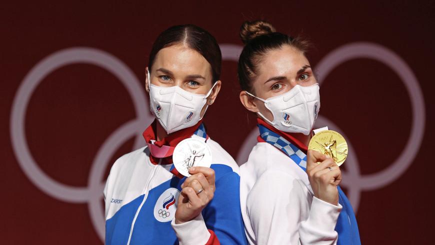 Содружество олимпийцев: сборная России улучшила позиции в медальном зачете