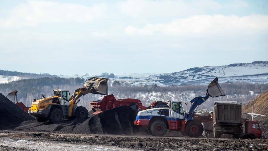 Путин поздравил жителей Кузбасса с 300-летием промышленного освоения земель Сибири