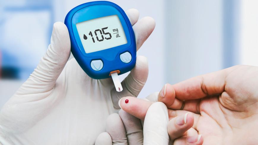 Врач рассказал, какие проявления на коже сигнализируют о развитии диабета 2 типа