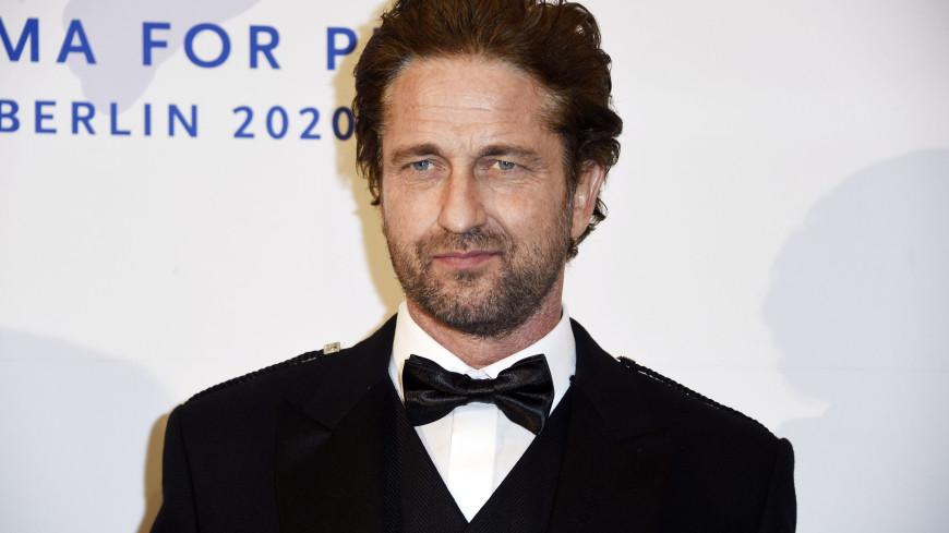 Джерард Батлер подал в суд на продюсеров фильма «Падение Олимпа».