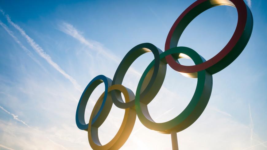 Главные события Летних Олимпийских игр. Инфографика