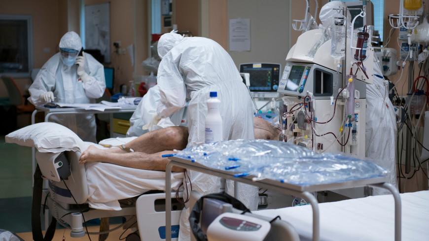 Минздрав рассказал об осложнениях у переболевших коронавирусом