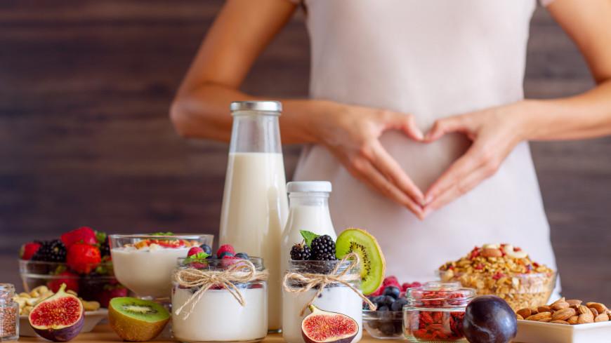 Названы продукты для укрепления кишечника