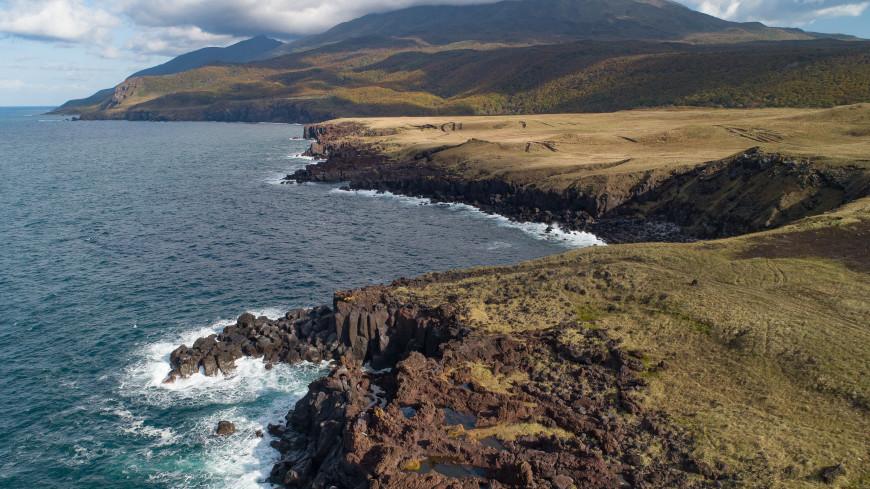Курильские острова Кунашир и Итуруп будут газифицированы в 2023 году