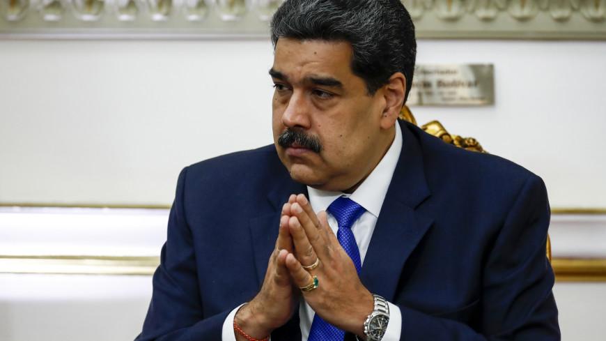 Николас Мадуро заявил о двух предотвращенных покушениях на него