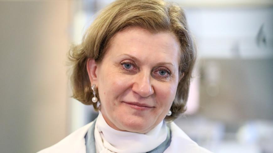 Попова: Ситуация с коронавирусом в Подмосковье стабилизировалась