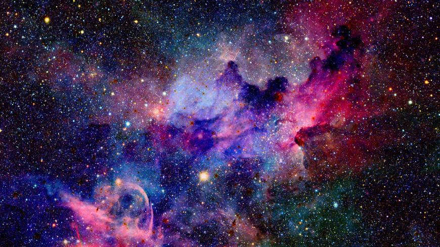 Итальянские астрономы открыли новый звездный кластер