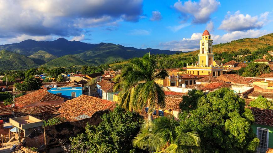 Роспотребнадзор держит на контроле ситуацию с российскими туристами на Кубе