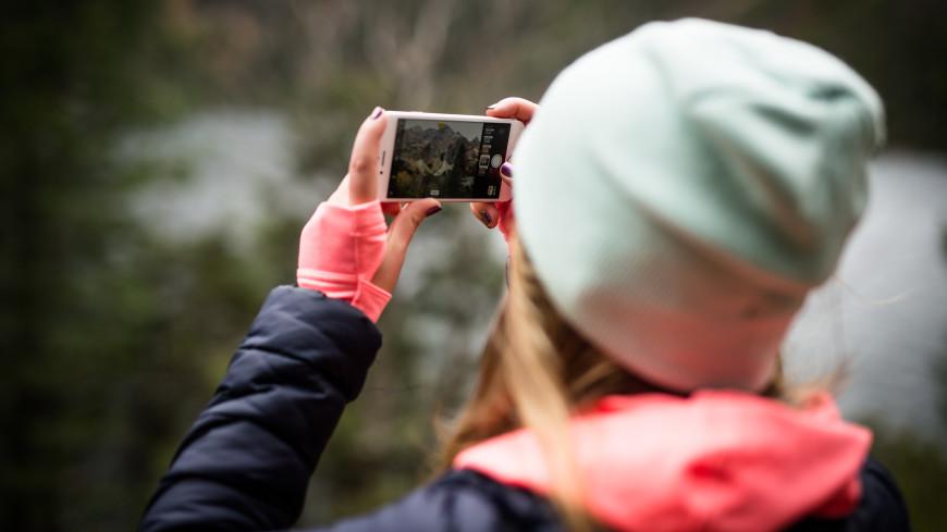 Россиянка впервые победила в конкурсе фотографий на iPhone