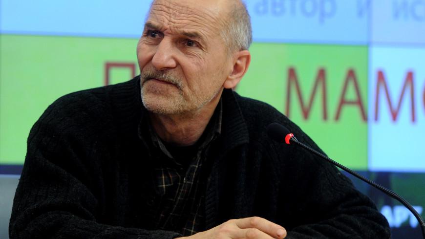 Супруга Мамонова заявила о потере надежды на выздоровление артиста