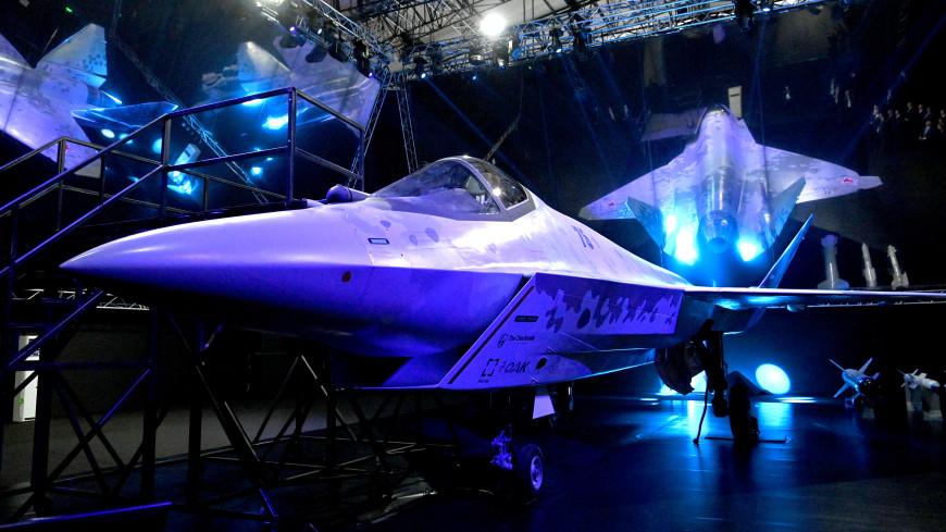 Российский легкий истребитель Checkmate будет готов в течение четырех лет