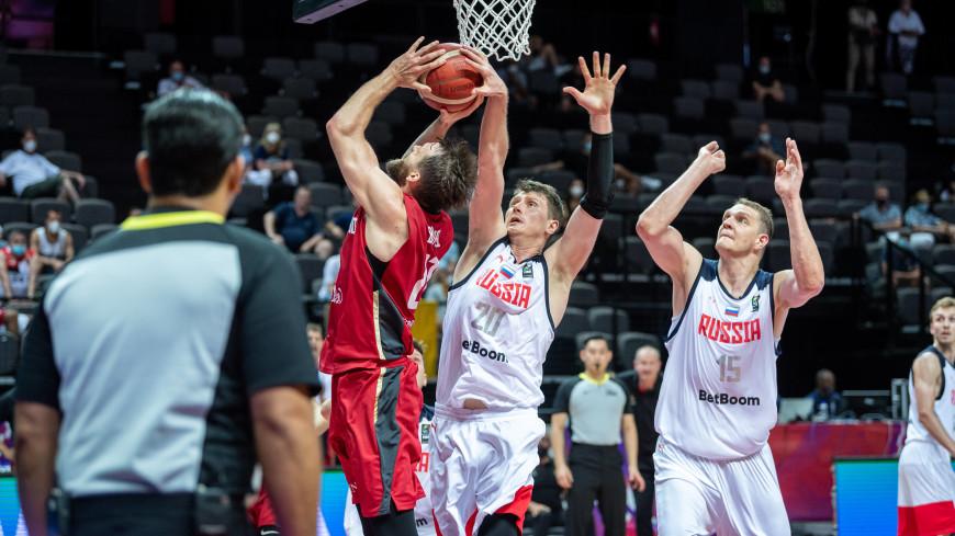 Российские баскетболисты пропустят вторую Олимпиаду кряду