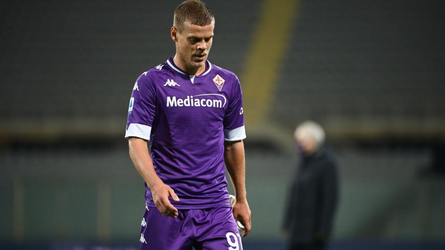 Кокорин не смог забить гол клубу серии D