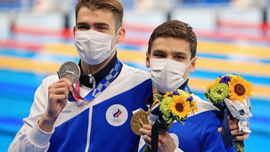 Российский триумф: в каких дисциплинах отличились атлеты из РФ в четвертый день Олимпиады