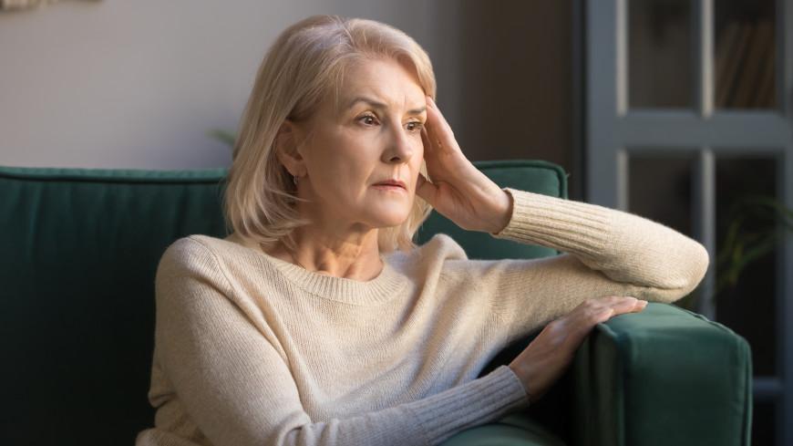 Психотерапевт рассказала, как распознать первые признаки деменции