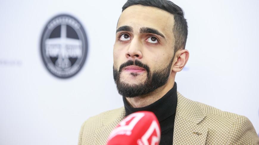 Блогер Гусейн Гасанов задержан в Москве