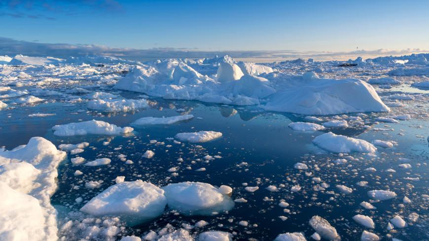 В Арктике заметили утечку «вечных» химикатов