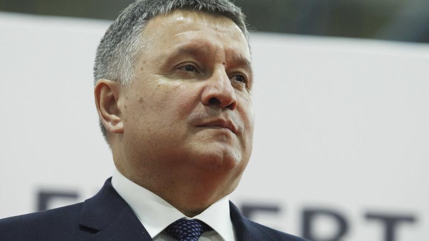 Верховная Рада отправила в отставку главу МВД Украины Арсена Авакова