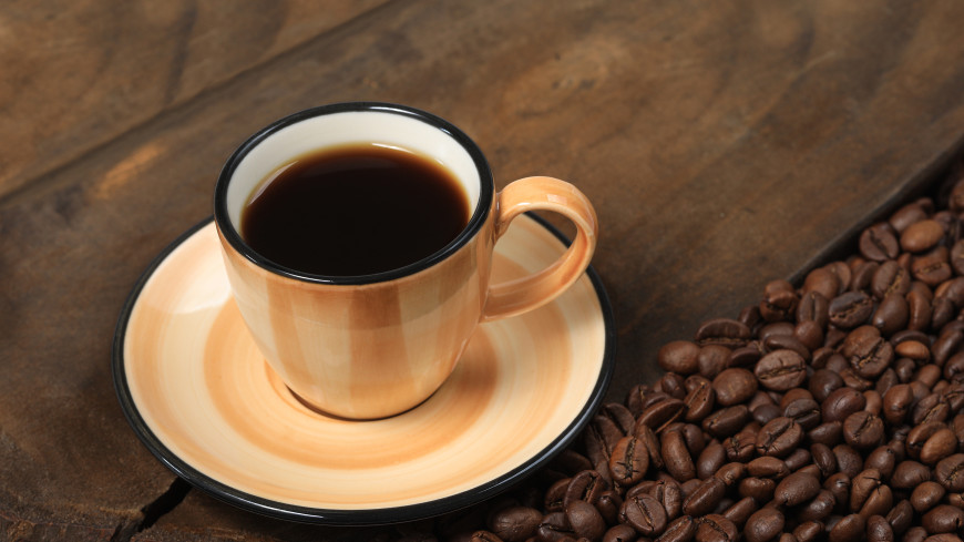 Чашка кофе снижает риск аритмии на 3%