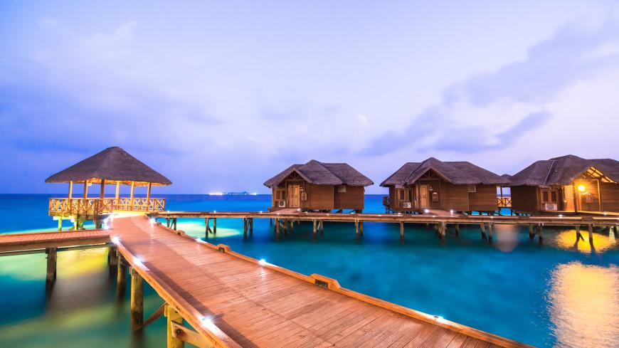 Мальдивы могут ввести налог на выезд для туристов